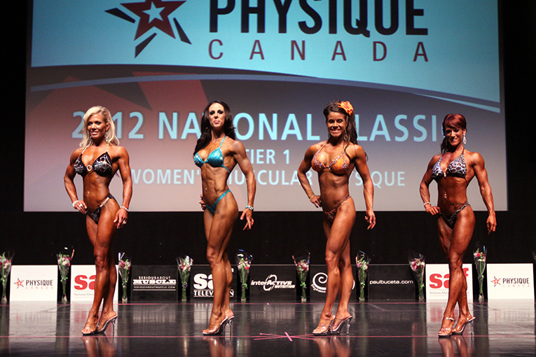 Physique Canada National Classic